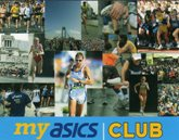 My Asics Club